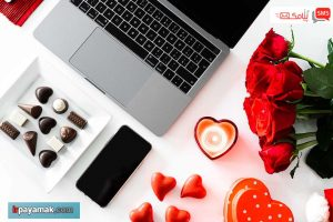 سامانه پیامک طراحی سایت
